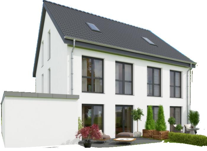 Satteldach Haus bauen Hausbau Baugrundstück Grundstück kaufen Dortmund