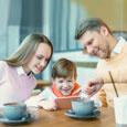 Junge Familie Haus bauen Hausbau Baugrundstück Grundstück kaufen Dortmund